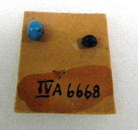 Glass Beads – IV.A. 6668 A