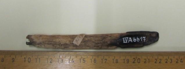 Digging Instrument - IV. A. 6617