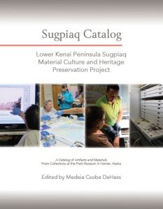 Sugpiaq Catalog Cover